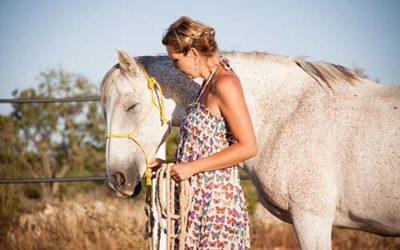 Achtsamkeitstraining für Reiter und Pferdebesitzer