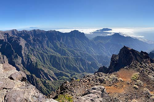 La Palma – Workshop Pferdegestütztes Coaching